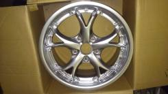 Light Sport Wheels LS 300. 7.0x16, 5x114.30, ET40, ЦО 73,1 мм.