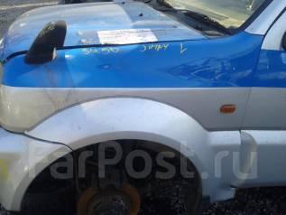 Крыло. Suzuki Jimny, JB43W Двигатель M13A