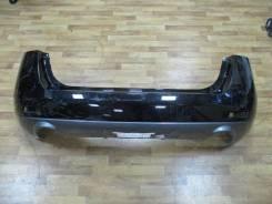 Бампер. Nissan Murano, Z51