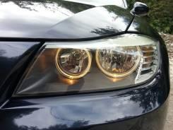Ангельские глазки. Mercedes-Benz BMW