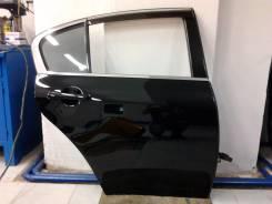 Дверь боковая. Nissan Skyline, V36
