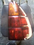 Стоп-сигнал. Toyota Land Cruiser Prado, RZJ120, TRJ120, GRJ120, KDJ120, VZJ120 Lexus GX470, GRJ120, KDJ120, RZJ120, TRJ120, VZJ120