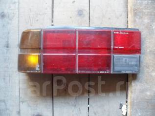 Стоп-сигнал. Subaru Leone