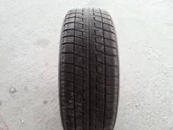 Bridgestone Blizzak Revo2. Зимние, без шипов, 2007 год, износ: 20%, 1 шт