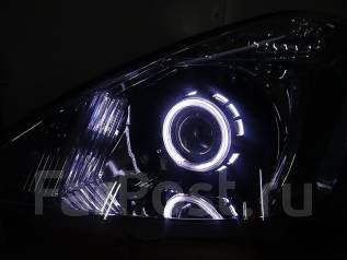 Ангельские глазки. Toyota Allion, ZZT240, AZT240, ZZT245, NZT240