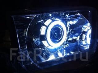 Ангельские глазки. Toyota Hilux Surf, KZN185W, VZN180W, RZN180W, RZN185W, VZN185W
