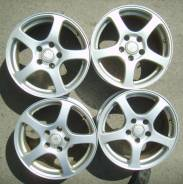 Honda. 6.0x15, 5x114.30, ET45, ЦО 73,1мм.