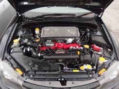 Двигатель в сборе. Subaru Impreza, GRB Subaru Impreza WRX STI, GRB
