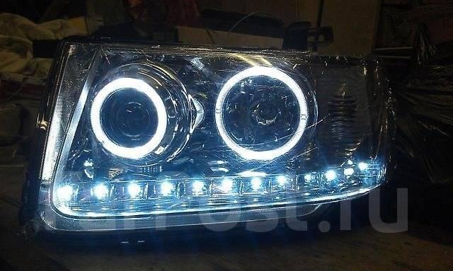 Фара. Toyota Probox, NCP51, NCP51V