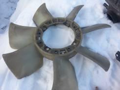 Вентилятор охлаждения радиатора. Toyota Mark II, JZX90 Двигатель 1JZGE