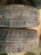 Bridgestone Blizzak Revo2. Зимние, без шипов, износ: 80%, 2 шт