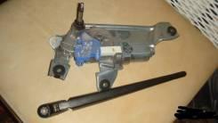 Мотор стеклоочистителя. Subaru Forester, SJ5, SJG, SJ Двигатели: EJ20A, EJ20E