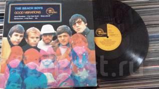 БИЧ БОЙЗ / Beach Boys - Good Vibrations - 1974 NL LP