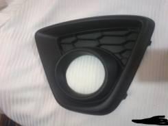 Заглушка бампера. Mazda CX-5