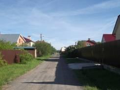 15 соток в деревне с газом. Участок под ИЖС для ПМЖ в 85 км. от Москвы. 1 500 кв.м., собственность, электричество, вода, от агентства недвижимости (п...