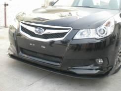 Губа. Subaru Legacy, BM