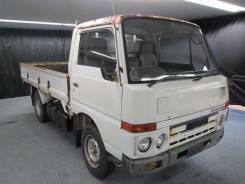 Nissan Atlas. AGF22, TD27