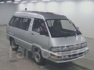 Toyota Master Ace Surf. CR30G, 2CT