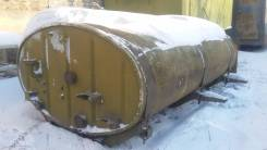 ЗИЛ 130. Бочка Чистая, 5 200 куб. см., 5 200,00куб. м.