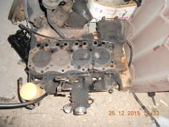 Головка блока цилиндров. Mazda Titan Двигатель SL