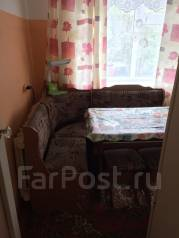 1-комнатная, Владивостокская 47/3. 5км, агентство, 31 кв.м.