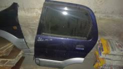 Дверь боковая. Daihatsu Terios, J102G, J100G