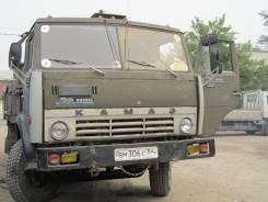 Камаз 5320. Продам 1986 г. в, 10 850 куб. см., 10 000 кг.