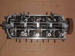 Головка блока цилиндров. Honda: Civic Shuttle, Civic Ferio, Civic, Partner, Logo Двигатель D13B