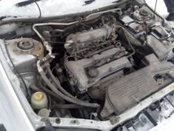 Радиатор кондиционера. Mazda Familia, BJ5P Двигатель ZL