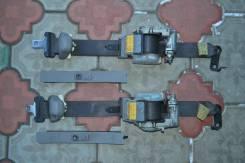 Ремень безопасности. Subaru Forester, SF5, SF9