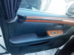 Обшивка двери. Toyota Celsior Lexus LS430 Двигатель 3UZFE