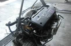 Контрактный двигатель 2AZ