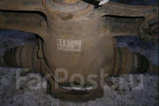 Редуктор. Toyota Crown Majesta, UZS186, UZS187 Двигатель 3UZFE