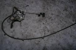 Механизм стояночного тормоза. Toyota Crown Majesta, UZS186, UZS187 Двигатель 3UZFE