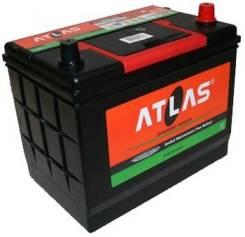 Atlas. 70А.ч., Обратная (левое), производство Корея