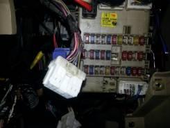 Блок предохранителей. Nissan Bluebird Sylphy, QG10 Двигатель QG18DE