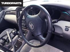 Подушка безопасности. Toyota Kluger V, MCU25W, ACU25W, MCU20, ACU20W, MCU20W Toyota Kluger Двигатели: 2AZFE, 1MZFE