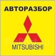 Опора. Mitsubishi Delica, P25W Двигатель 4D56