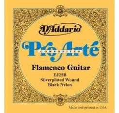 D'Addario EJ25B Pro-Arte Composite Комплект струн для гитары фламенко. Под заказ