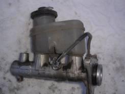 Цилиндр главный тормозной. Toyota Carina E, ,, SB153ABK00E061933