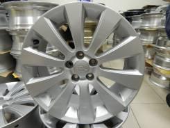 Subaru. 7.5x17, 5x100.00, ET55, ЦО 56,0мм.