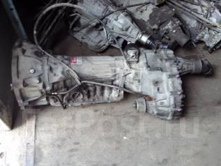 Автоматическая коробка переключения передач. Toyota Land Cruiser Prado Двигатель 5VZFE