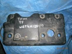 Крышка головки блока цилиндров. Mazda Titan Двигатель TF