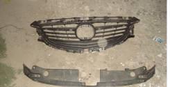 Решетка радиатора. Mazda Mazda6, GJ