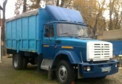 ЗИЛ 4331. Продается грузовик ЗИЛ-4331, 8 700куб. см., 6 000кг., 4x2