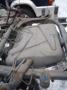 Бак топливный. Mitsubishi Pajero, V43W Двигатель 6G72