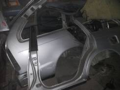 Крыло. Toyota Corolla, CE106