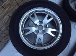 Toyota. x6, 5x100.00