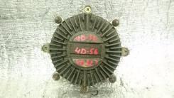 Вискомуфта. Mitsubishi: L200, Delica, Pajero Sport, Challenger, Pajero, Strada Двигатель 4D56