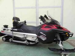 BRP Ski-Doo Expedition SE 1200 4-TEC. исправен, есть птс, без пробега